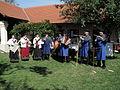 Folklorna banda v Maloj Polani.JPG