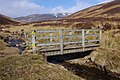 Footbridge over Wiley Gill - geograph.org.uk - 1743842.jpg