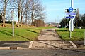 Footpath and Cycleway - geograph.org.uk - 1129225.jpg