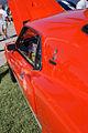Ford Shelby Mustang 1969 GT500 428 CobraJet DownLRear Lake Mirror Cassic 16Oct2010 (14897102503).jpg