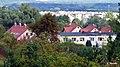 Fordoński Górny Taras - widok z okolicy tarasu w kierunku odległego osiedla pod skarpą. - panoramio.jpg