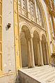 Former orthodox church in Tatlisu (North Cyprus) 2003.jpg