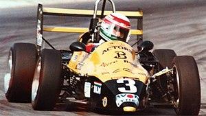 Vittorio Zoboli - Image: Formula four
