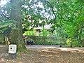 Forst Grunewald - Forsthaus Alte Saubucht - geo.hlipp.de - 41394.jpg
