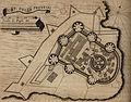 Fort Della Prevesa - Coronelli Vincenzo - 1687.jpg