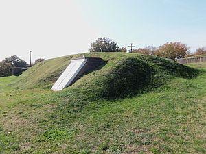 Brightwood (Washington, D.C.) - Fort Stevens recreation