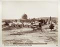 Fotografi från Jerusalem - Hallwylska museet - 104347.tif