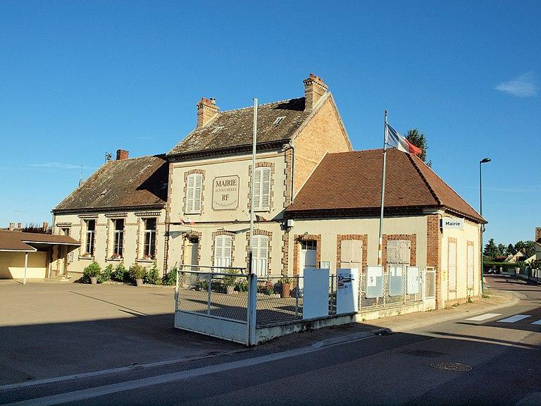 Maisons à vendre à Fouchères(89)