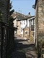 Foulridge, Lancashire, Cromwell Street - geograph.org.uk - 1801819.jpg