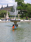 Fountain near the Louvre in the Tuileries.jpg
