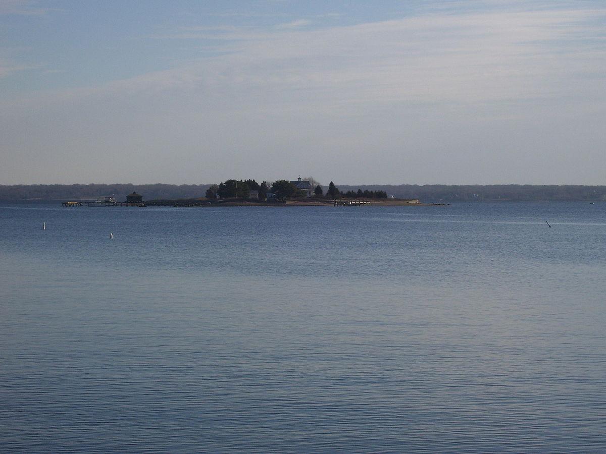 Fox Island Rhode Island Wikipedia