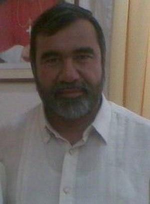 St. Mary's Minor Seminary, Lahore - Fr. Inayat Bernard, Rector 1988 - 2007