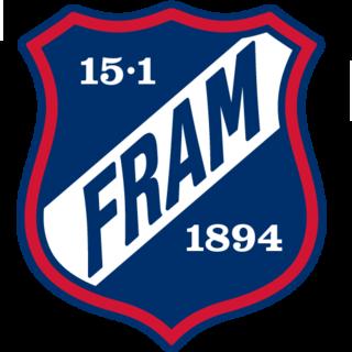 IF Fram Larvik Norwegian sports club