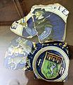 Frammenti di ceramiche in maiolica 01.JPG
