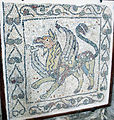 Frammenti di mosaico pavimentale del 1213, 21.JPG