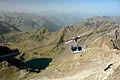 France Hautes-Pyrenees Pic du Midi de Bigorre telephérique 03.jpg