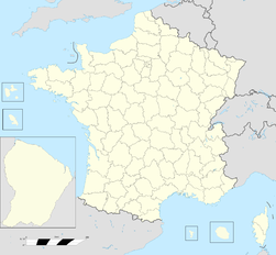 France fond de carte 101 départements.png