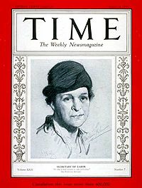 Frances Perkins - Wikipedia