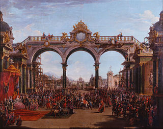 <i>Didone abbandonata</i> Libretto by Pietro Metastasio