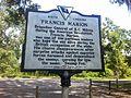Francis Marion Historic Marker 2.jpg