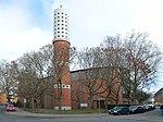 Frankfurt, Gellertstraße, St. Michaels-Kirche cropped.jpg