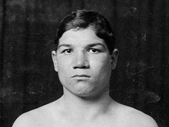 Monte Attell - Frankie Conley in 1910