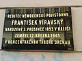 Frantisek.Viravsky.(1893-1945).Pam.Deska.Praha.jpg