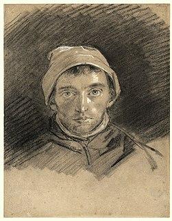 Franz Krüger German painter of equestrian portraits