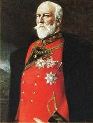Liechtenstein - Franz I, Prince of Liechtenstein from 1929 to 1938.