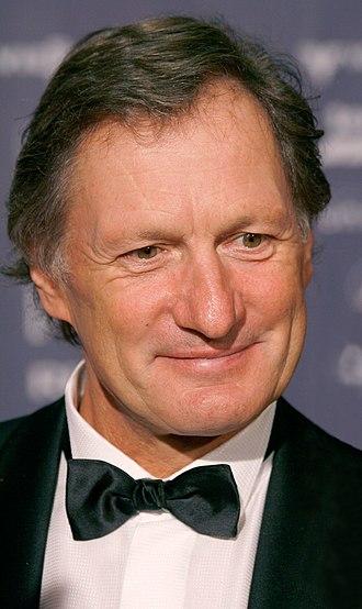 Franz Klammer - Klammer in 2009