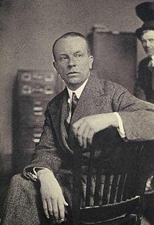 Franz von Rintelen German spy
