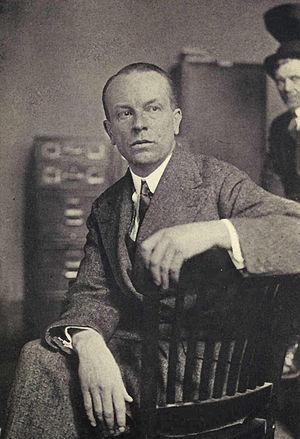 Franz von Rintelen - Image: Franz von Rintelen