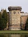 Franzensburg tower 01 - Laxenburg.jpg