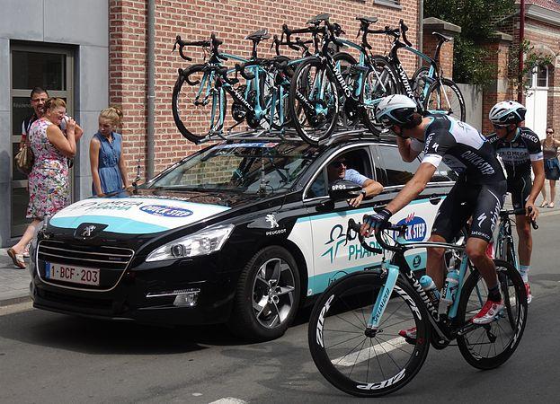 Frasnes-lez-Anvaing - Tour de Wallonie, étape 1, 26 juillet 2014, départ (C14).JPG