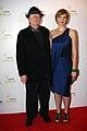 Fred Schepisi and Alexandra chepisi (6699474273).jpg