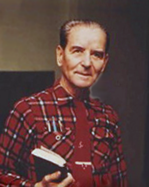 Frederick William Franz - Frederick William Franz