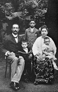 Anglo-Burmese people