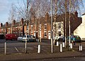 Frederick Street, Retford - geograph.org.uk - 1637646.jpg