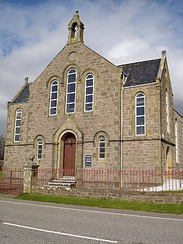 Aultbea Free Church