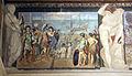 Fregio di Giasone e Medea 06 ludovico carracci, imbarco degli argonauti, 1584 ca..JPG