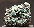 Freiberg, Terra mineralia, Smaragd.jpg