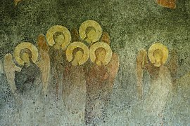Frescos in the church of Saint Stephen in Nesebar 01.jpg