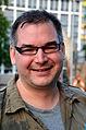 Freundeskreis Hannover, Gebrauchsgrafiker Christoph Jahn, Allianz deutscher Designer AGD, gestaltete etwa das Design des Vereinsflyers.jpg