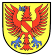 Coat of arms of Frickingen