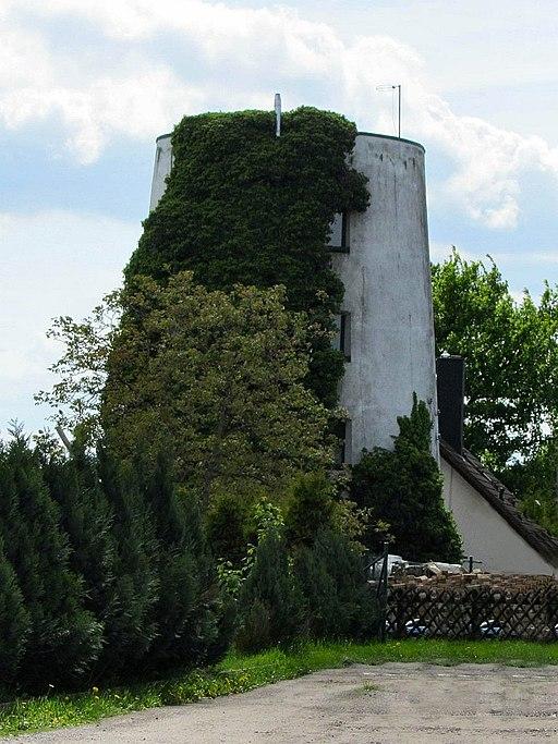 Friedersdorf (Mulde), Windmühle