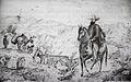 Friedrich von Schenk in Mittelamerika - Zeichnung von Mauer aus dem Jahr 1878.JPG