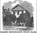 FriendsMeetingHouse MiltonPl Boston HomansSketches1851.jpg