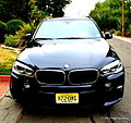 Front View - 2014 BMW X5 xDrive 35i (15020423346).jpg