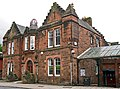 Front of the Loreburn Hall - 43 Newall Terrace - geograph.org.uk - 4158747.jpg