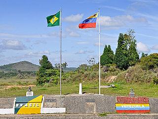 Venezuelan Brazilians